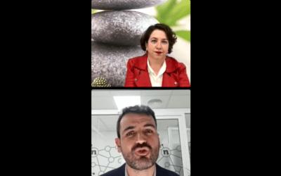 Entrevista a Alex Martín y ventas muy humanas.